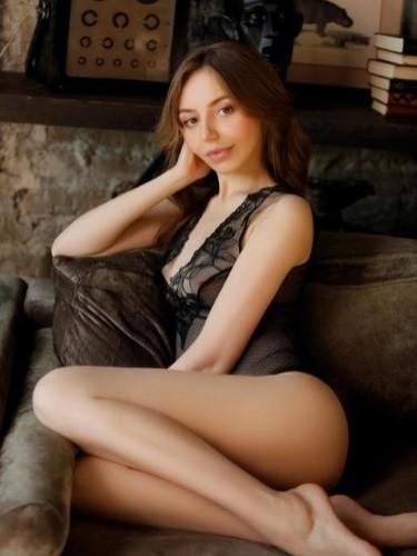 Lili (25) в Санкт-Петербург эскорт - Фото: 6