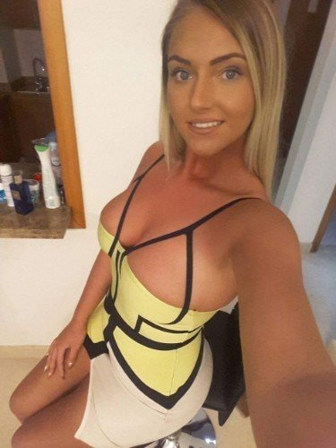 Sex ad by kinky escort Victoria (34) in Limassol - Photo: 1