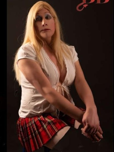 Sex ad by kinky escort shemale Bb Anise (47) in Liverpool - Photo: 1