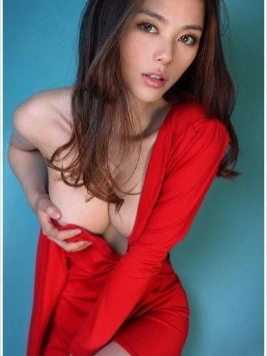 Sex ad by escort Akari in Tokyo - Photo: 6