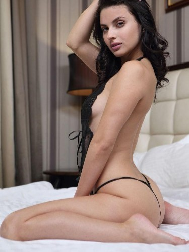 Jasmine (23) в Санкт-Петербург эскорт - Фото: 7
