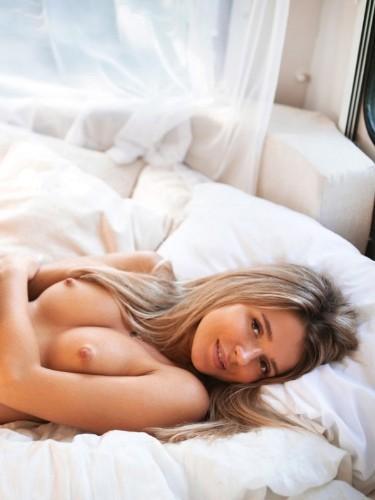 Lera (22) в Санкт-Петербург кинки эскорт - Фото: 5