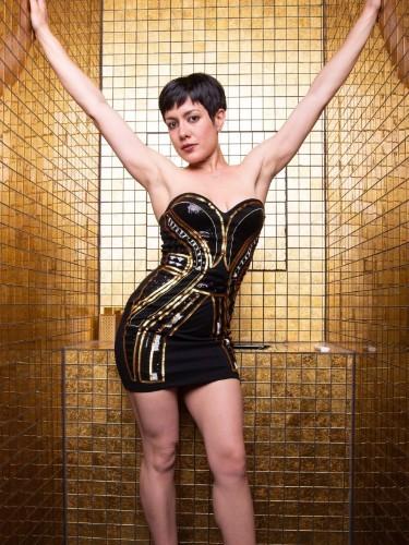 Isabella escort in Berlin - Photo: 1