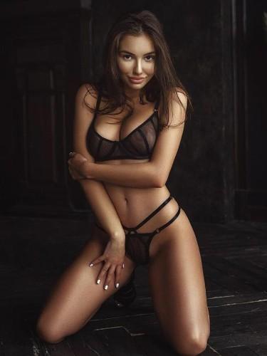 Olesya (21) в Санкт-Петербург эскорт - Фото: 3