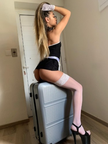 Sex ad by escort Giulia (25) in Limassol - Photo: 4