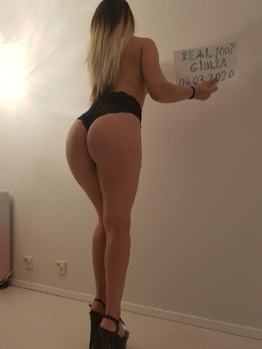 Sex ad by escort Giulia (25) in Limassol - Photo: 5