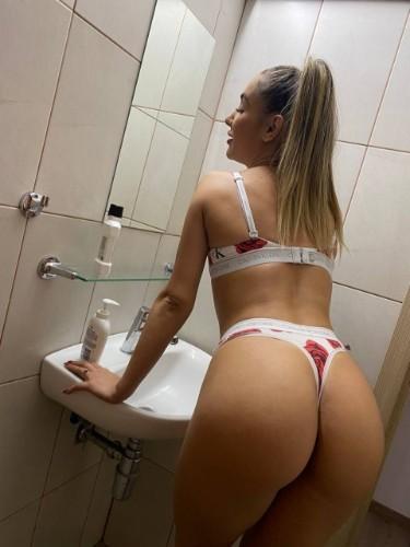 Sex ad by escort Giulia (25) in Limassol - Photo: 3