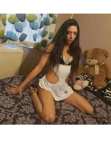 Sex ad by kinky escort Naughty nikkie (29) in Kent - Photo: 3