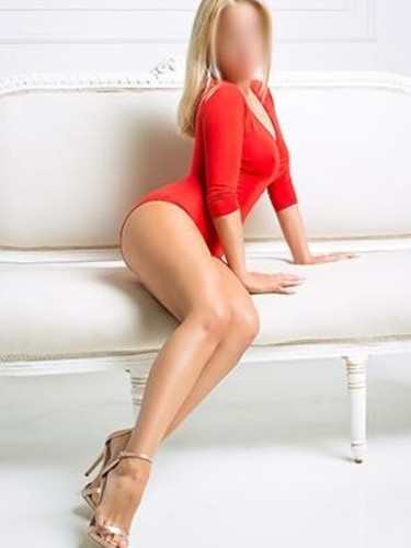 Anna escort in Prague - Photo: 3