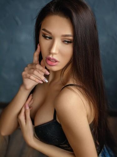Sasha (22) в Санкт-Петербург кинки эскорт - Фото: 7