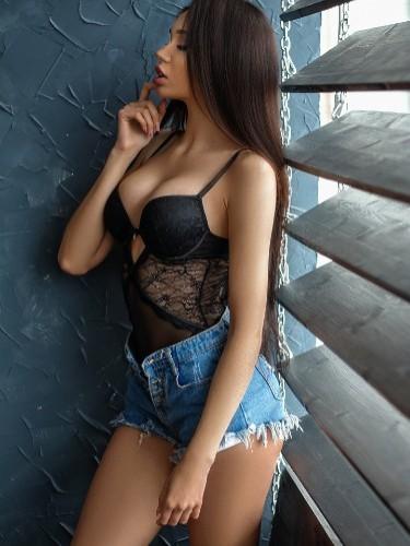 Sasha (22) в Санкт-Петербург кинки эскорт - Фото: 5