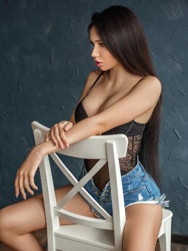 Sasha (22) в Санкт-Петербург кинки эскорт - Фото: 4