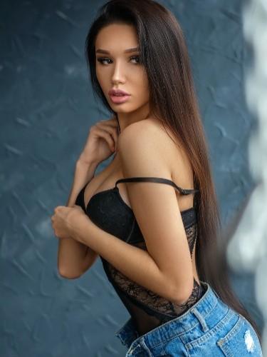Sasha (22) в Санкт-Петербург кинки эскорт - Фото: 3