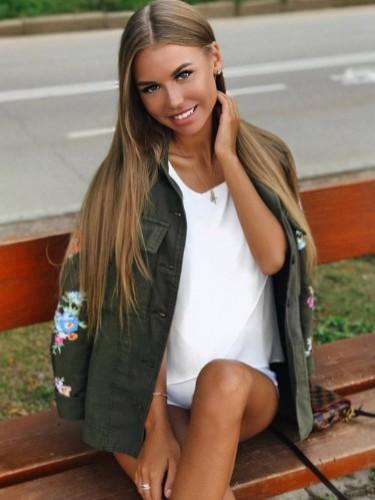 Jeanne (22) в Санкт-Петербург кинки эскорт - Фото: 3