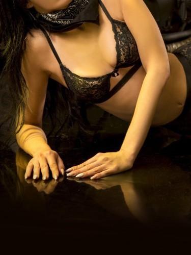 Sex ad by kinky escort Silvia in London - Photo: 3