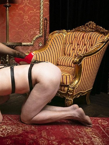 Fetish Meesteres sex advertentie van Lady Luna in Almere - Foto: 4