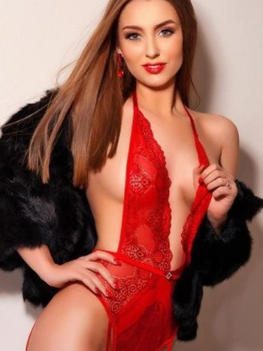 Sex ad by kinky escort Tanay (19) in London - Photo: 5