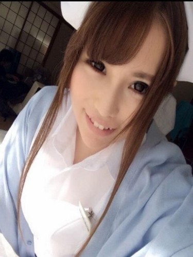 Sex ad by escort Erina (26) in Tokyo - Photo: 1