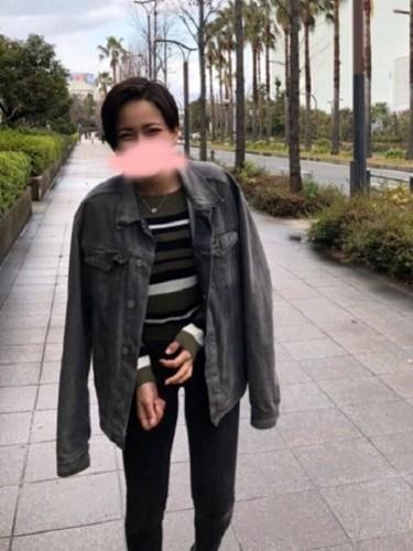 Sex ad by escort Anna (20) in Tokyo - Photo: 3
