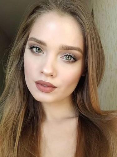 Sveta (22) в Санкт-Петербург эскорт - Фото: 1