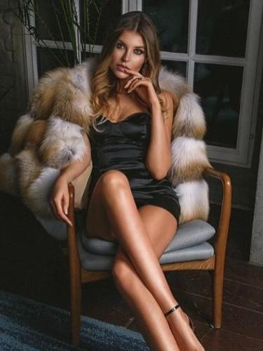 Masha (22) в Санкт-Петербург эскорт - Фото: 1