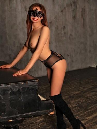 Barbara (26) в Санкт-Петербург эскорт - Фото: 5