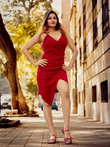 Sex ad by kinky escort Anikta (24) in Cochin - Photo: 3