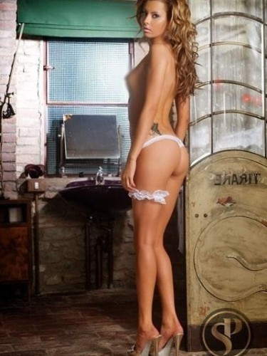 Sex ad by kinky escort Amber (20) in London - Photo: 6