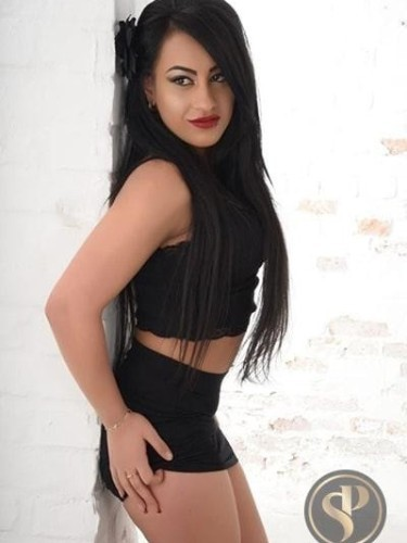 Sex ad by kinky escort Beka (23) in London - Photo: 3