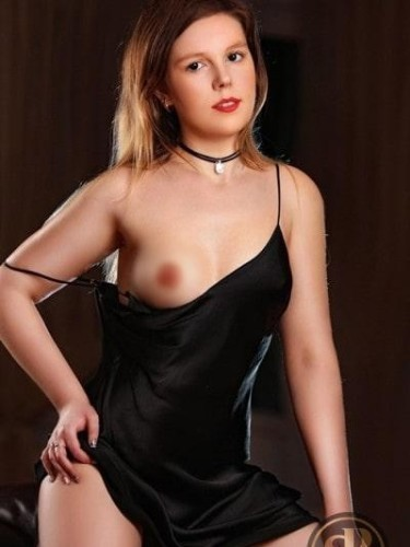 Sex ad by kinky escort Brianna (23) in London - Photo: 5