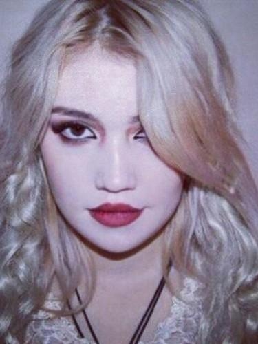 Vika (23) в Санкт-Петербург эскорт - Фото: 4