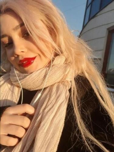 Vika (23) в Санкт-Петербург эскорт - Фото: 1