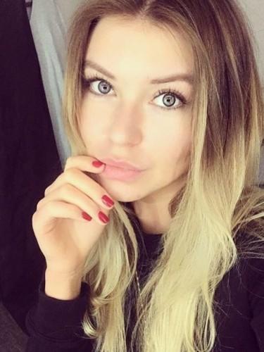 Tatiana (26) в Санкт-Петербург эскорт - Фото: 5