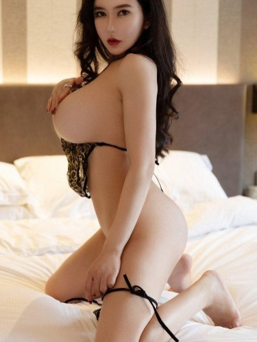 Sex ad by kinky escort Joicy (25) in Shanghai - Photo: 5