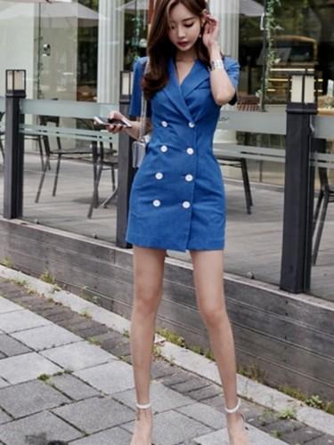 Sex ad by escort Kim (22) in Seoul - Photo: 3