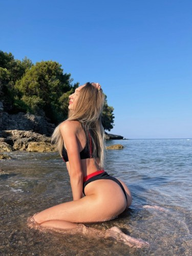 Sex ad by escort Tina (21) in Limassol - Photo: 4