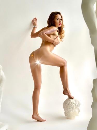 Sex ad by kinky escort Kristina (23) in Limassol - Photo: 1