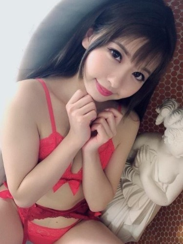Sex ad by escort Mei (22) in Tokyo - Photo: 4
