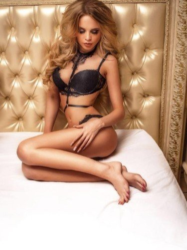 Marta (25) в Санкт-Петербург эскорт - Фото: 3
