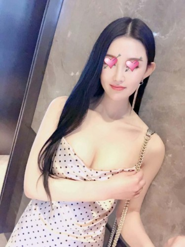 Sex ad by kinky escort Anna (21) in Guangzhou - Photo: 4