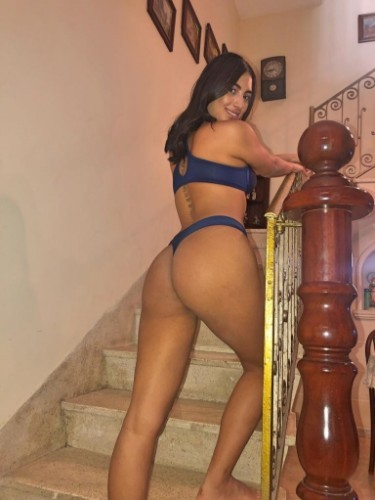 Sex ad by kinky escort Chantal Real (24) in Sliema - Photo: 1