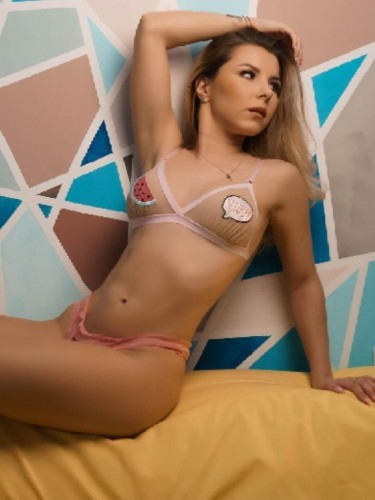 Sex ad by kinky escort Anna (24) in Nicosia - Photo: 3