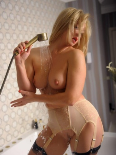 Milena (35) в Санкт-Петербург кинки эскорт - Фото: 1