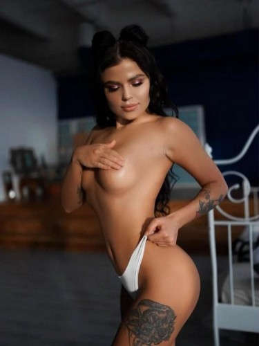 Angie escort in Athens - Photo: 1