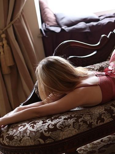 Juliya (22) в Санкт-Петербург эскорт - Фото: 4