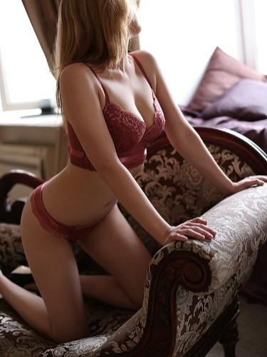 Juliya (22) в Санкт-Петербург эскорт - Фото: 1
