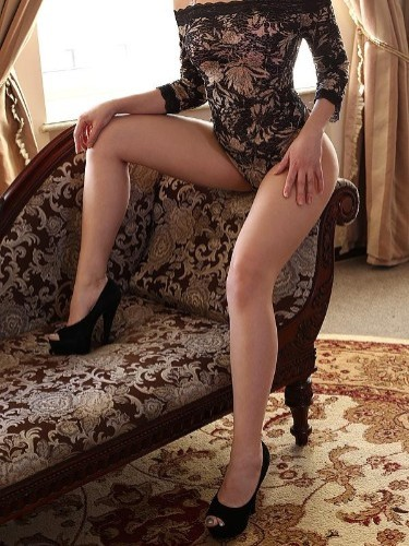 Nadya (21) в Санкт-Петербург эскорт - Фото: 3