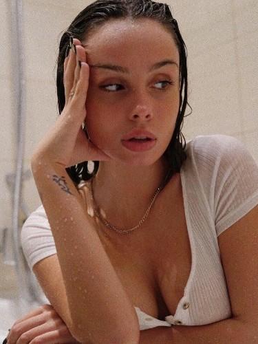 Molly (24) в Казань кинки эскорт - Фото: 4