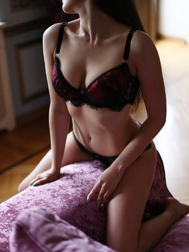Diana (21) в Санкт-Петербург кинки эскорт - Фото: 3