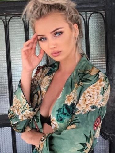 Regina (21) в Санкт-Петербург эскорт - Фото: 3